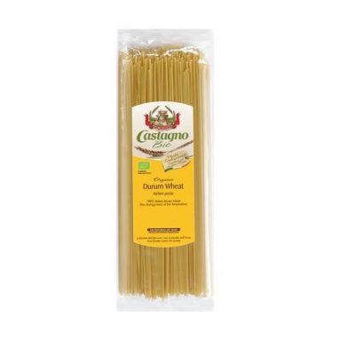 Castagno Organic Durum Wheat Spaghetti