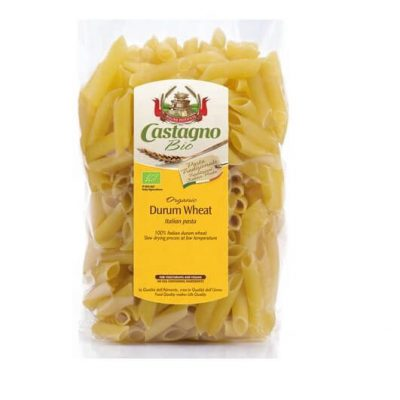 Castagno Organic Durum Wheat Penne