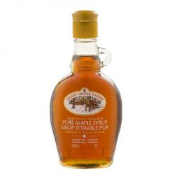 Shady Maple Farms Organic Medium #1 Maple Syrup