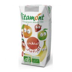 Vitamont Organic Kid's Cocktail Juice