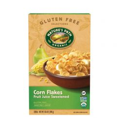 Nature's Path Organic Corn Flakes (Sweetened with Fruit Juice)