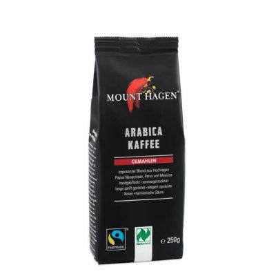 MOUNT HAGEN Organic Roast & Ground Coffee