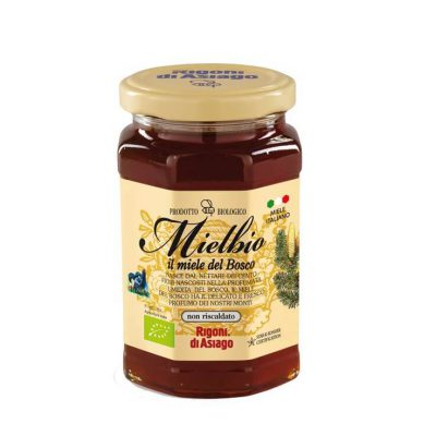 Mielbio Organic Forest Honey