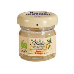 Mielbio Organic Orange Blossom Honey