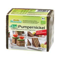 Mestemacher Bio Pumpernickel