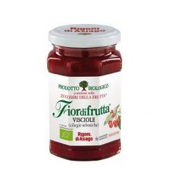 Fiordifrutta Organic Visciole Fruit Spread