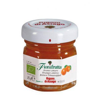 Fiordifrutta Organic Seville Bitter Orange Fruit Spread