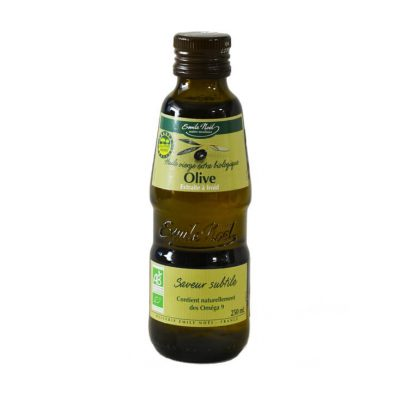 Emile Noel Organic Olive Oil 250ml