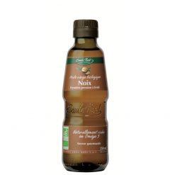 Emile Noel Organic Walnut Oil (Moldovian origin)