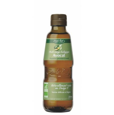 Emile Noel Organic Avocado Oil
