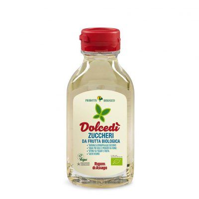 Dolce Di Organic Concentrated Apple Syrup