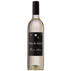 organic wine Fume_Blanc_2014