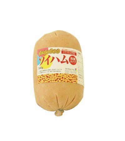Japanese Style Soy Ham 500g