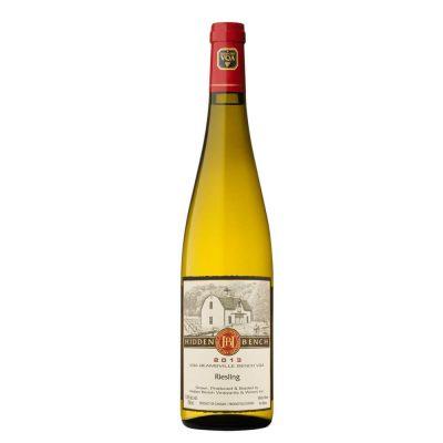 2013 Riesling organic bio wine