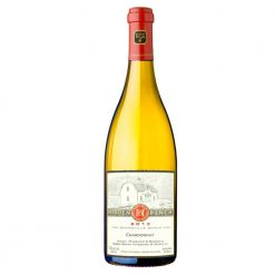 2013 Chardonnay organic bio wine