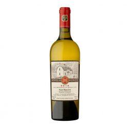 2012 Nuit Blanche organic bio wine