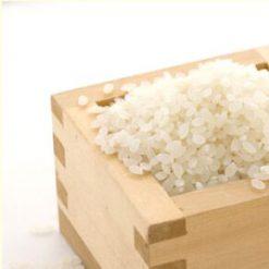 organic rice box