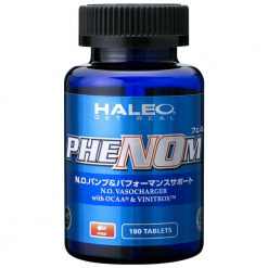 Phenom 180 tablets vasocharger shipped from japan