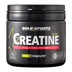 Creatine 200g shipped from Japan