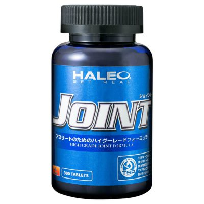 HALEO Joint 300 tablets shipped from Japan