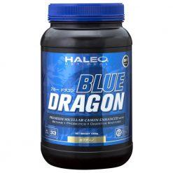 Blue Dragon 1kg casein powder shipped from Japan