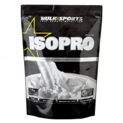 IsoPro 2kg whey protein isolate shipped from Japan