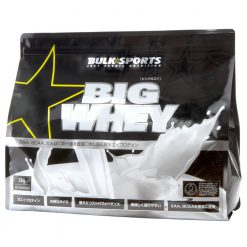 big whey protein powder concentrate shipped from Japan 5kg
