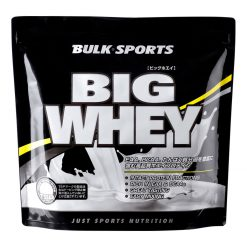 Big Whey whey protein concentrate shipped from Japan 1kg