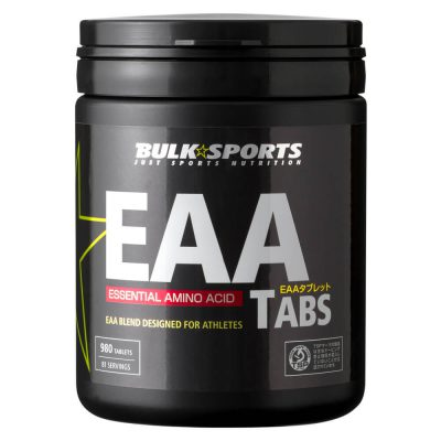 EAA tabs shipped from Japan