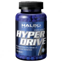 hyper drive 720 tablets bodybuilding support shipped from Japan