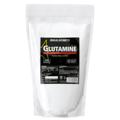 Glutamine shipped from Japan 1kg