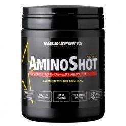 AminoShot with bcaa shipped from Japan
