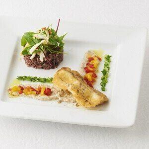 Macrobiotic Cooking School G-Veggie in Ginza lunch