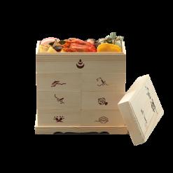Osechi-shogun-2018-box