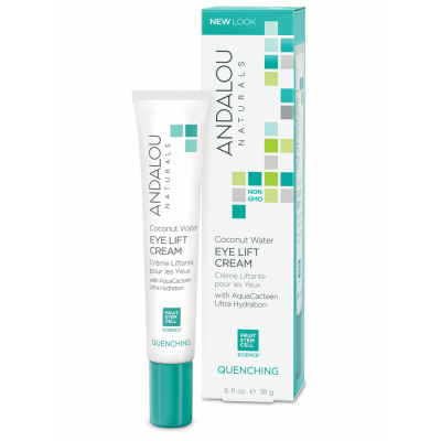 Coconut Water Eye Lift Cream by Andalou