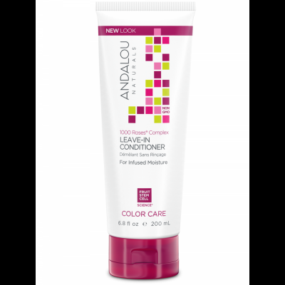 1000 Roses Complex Color Care Leave-In Conditioner by Andalou