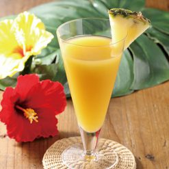 Okinawa Pineapple Juice