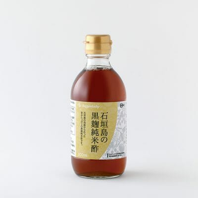 Ishigaki Japan Koji Vinegar