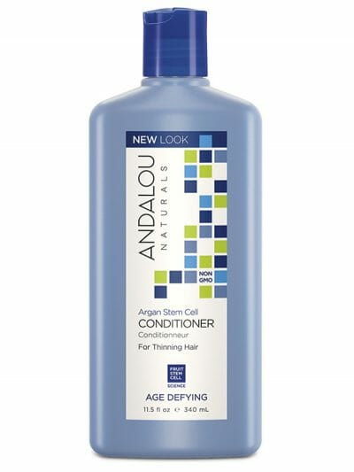 Argan Stem Cell Age Defying Treatment Conditioner Andalou