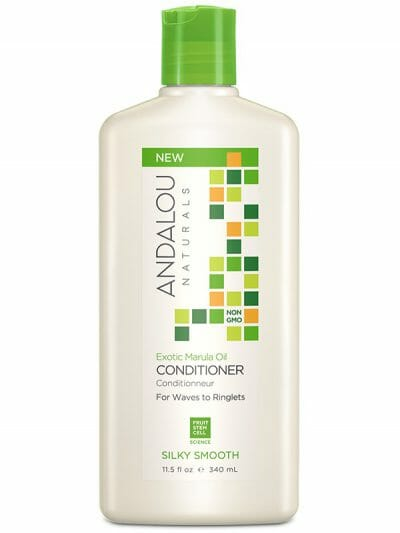 Exotic Marula Oil Silky Smooth Conditioner Andalou