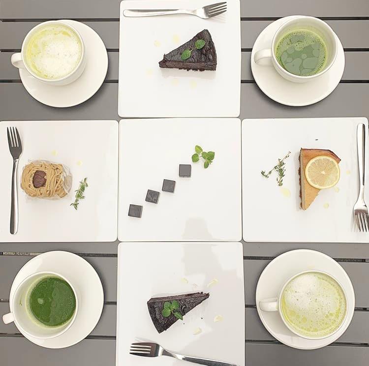 vegan sweets in Tokyo