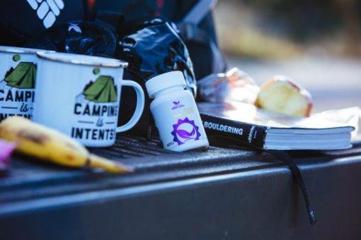 CBD Good Morning Capsules 3