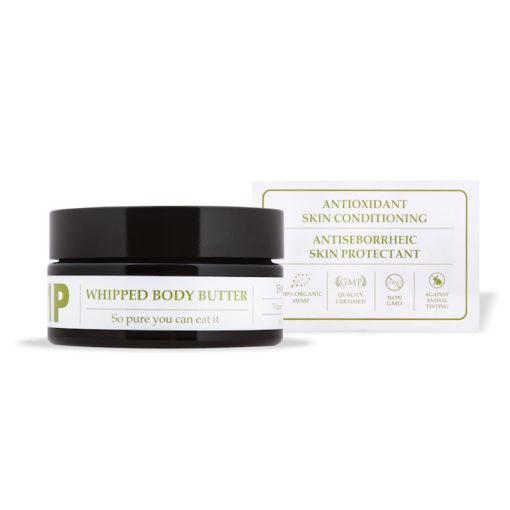 CBD Body butter endoca 3