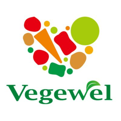Vegewel logo