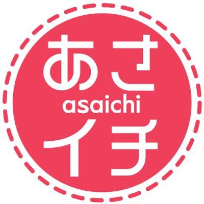 asaichi square