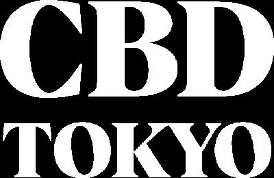 cbdtokyo logo white
