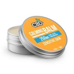 CBD balm-calming-mini250mg