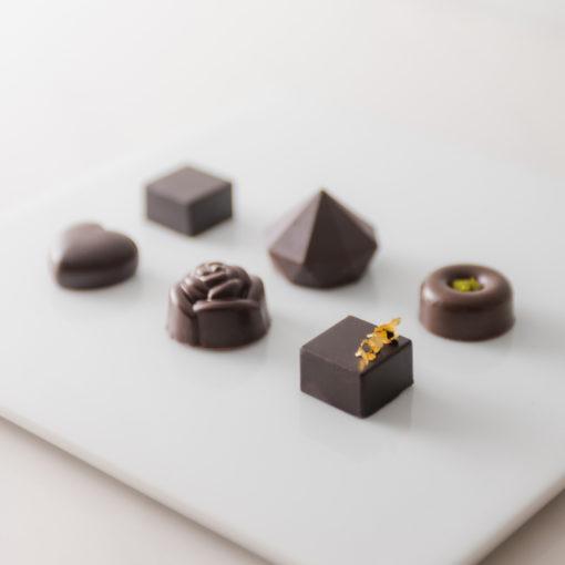 CBD Chocolate Vegan Collection