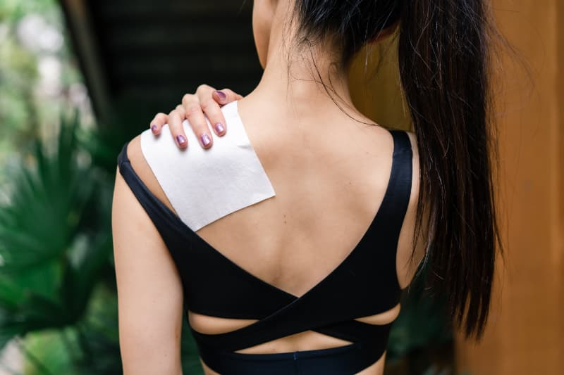 back pain in tokyo