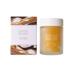 Malka Bijoux CBD Gummies with Vitamin C package